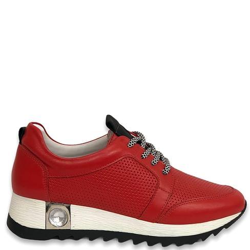 Кросівки Турция червоні NOD TREND 012