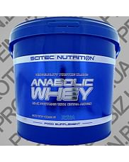 Протеин Scitec Nutrition ANABOLIC WHEY 4kg Протеиновые комплексы
