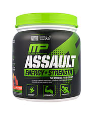 Протеин Muscle Pharm-Assault Протеиновые комплексы