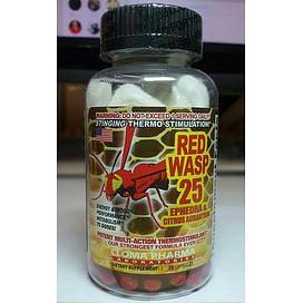 "Красная оса ""Red Wasp"" Cloma Pharma 75"