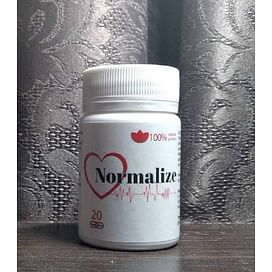 "Нормалайз ""Normalize"""