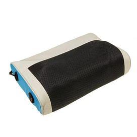 Электромассажер, массажная подушка с подогревом