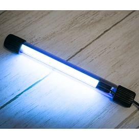 Бактерицидная УФ лампа UV-C 9W ультрафиолетовая