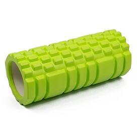 Роллер для массажа спины и разминки мышц