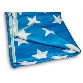 Электрическое одеяло с подогревом 170х150 см.