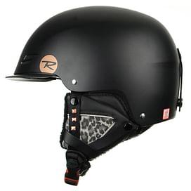 Шолом гірськолижний Rossignol 58 Black SKL35-221846 Rossignol