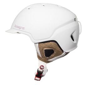 Шолом гірськолижний Rossignol Attraxion 8 L-XL White SKL35-239134 Rossignol