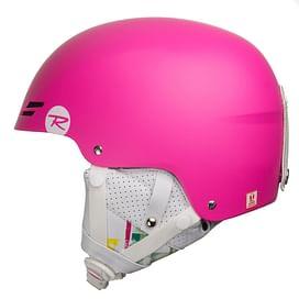 Шолом гірськолижний Rossignol S Pink SKL35-221916 Rossignol
