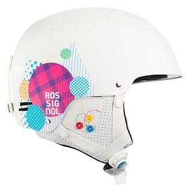 Шолом гірськолижний Rossignol Spark W Bubble L-XL White SKL35-239135 Rossignol