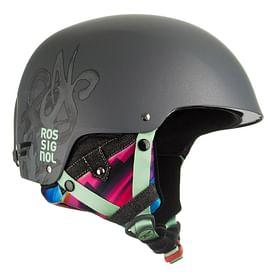 Шолом гірськолижний Rossignol Spark W Snow L-XL Grey SKL35-239136 Rossignol