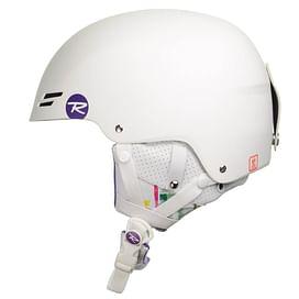 Шолом гірськолижний Rossignol XL White SKL35-221917 Rossignol