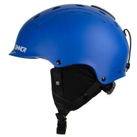 Шолом гірськолижний Sinner Xxs Blue SKL35-221879 Sinner