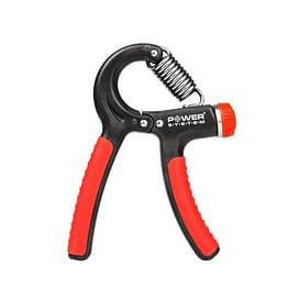 Эспандер кистевой-пружинный Power System ножницы PS-4021 Power Hand Grip Black SKL24-145083 Power System