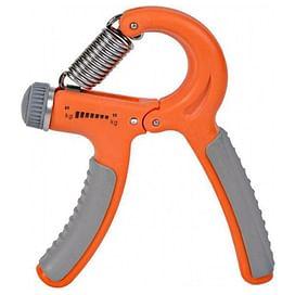 Эспандер кистевой-пружинный Power System ножницы PS-4021 Power Hand Grip Orange SKL24-145283 Power System