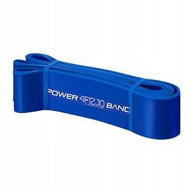 Эспандер-петля, резинка для фитнеса и спорта 4FIZJO Power Band 64 мм 36-46 кг 4FJ1097 SKL41-227484 4FIZJO