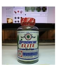 Липодрен Lipodrene для похудения Термогенные жиросжигатели