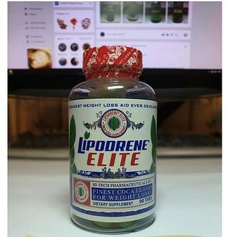 Липодрен Lipodrene Hi-Tech Pharmaceuticals