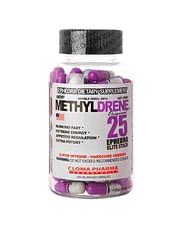 Метилдрен элит Methyldrene Elite Cloma Pharma