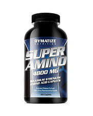 Dymatize Nutrition-Super 450 таб Аминокислоты
