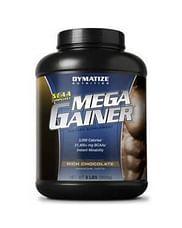 Гейнер Dymatize Nutrition-Mega Gainer 3630 g Гейнеры