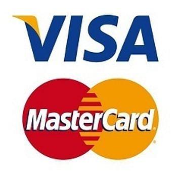 Оплата карткою
