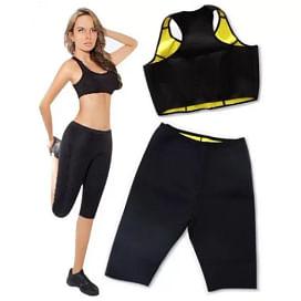 Одяг для похудання