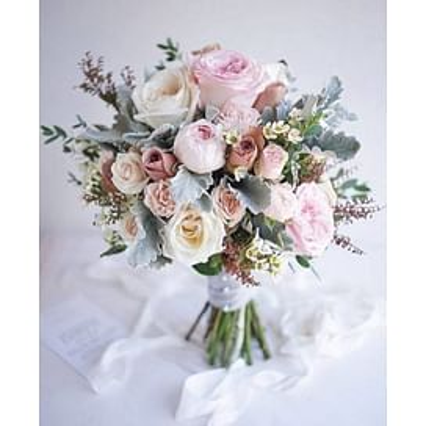 Букет невесты - 4