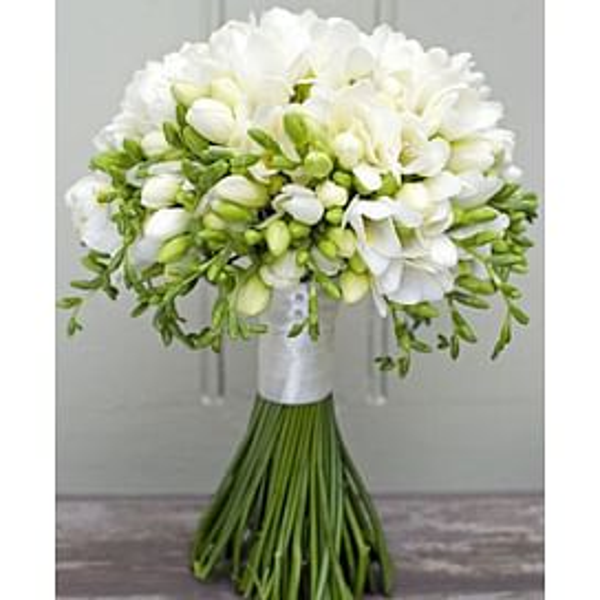 Букет невесты - 5