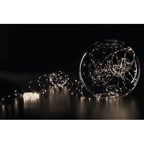 Елочная гирлянда EDG Enzo De Gasperi LUCI LED X300 (22,5+3MT) Арт.673137,12