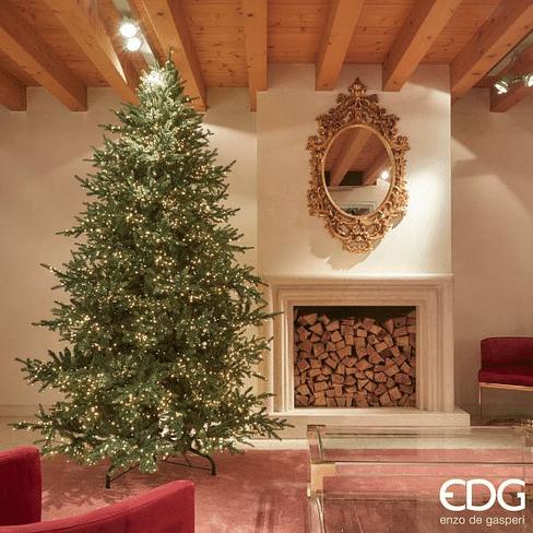 Искусственная елка EDG Enzo De Gasperi LUXURY Арт.682224,70