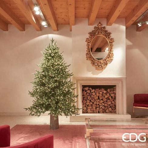 Искусственная елка EDG Enzo De Gasperi LUXURY Арт.682220,70