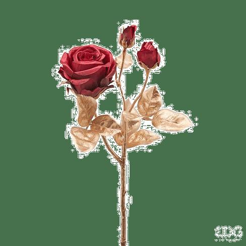 Роза EDG Enzo De Gasperi Арт.214919,48