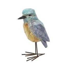 Статуэтка SIA KINGFISHER BIRD Арт.530401