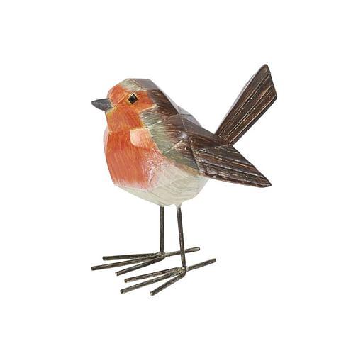 Статуэтка SIA ROBIN BIRD Арт.530400