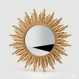 Зеркало EDG Enzo De Gasperi SOLEIL Арт.714593,01