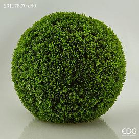 Сфера из самшита EDG Enzo De Gasperi Арт.231178,70