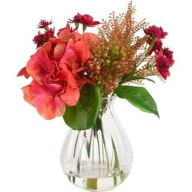 Букет цветов в вазе SIA Арт.SIA-4611