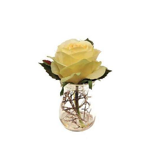 Роза в воде SIA Арт.93906