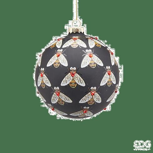 Новогоднее украшение EDG Enzo De Gasperi MILLE-API Арт.682897,9