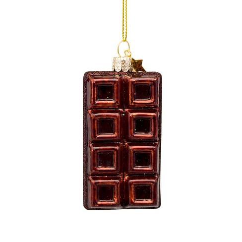 Новогоднее украшение Vondels Chocolate bar Арт.3207000090056