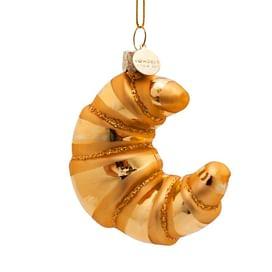 Новогоднее украшение Vondels Croissant Арт.3172810100403