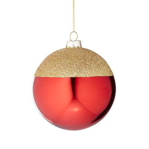 Новогоднее украшение SIA XMAS BALL Арт.963065