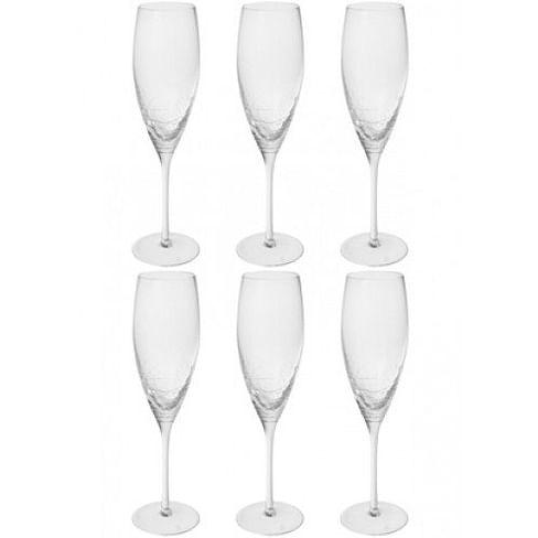 Бокал для шампанского SIA ALBA Арт.389308