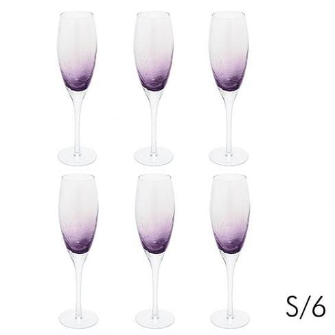 Бокал для шампанского SIA ALBA Арт.831208