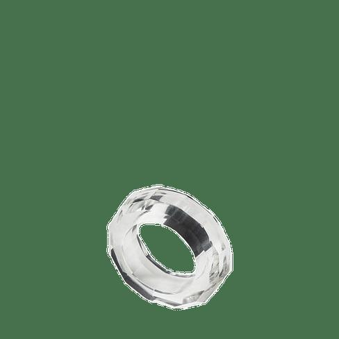 Кольца для салфеток EDG Enzo De Gasperi CRYST SFACCETT. Арт.102970,00