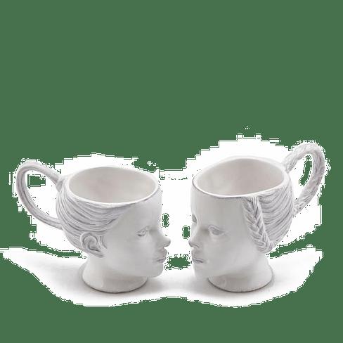 Чашка EDG Enzo De Gasperi MILADY Арт.14938,1