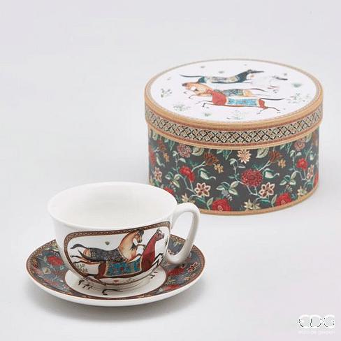 Посуда EDG Enzo De Gasperi CAVALLI Арт.17108,47