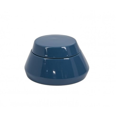 Горшок Dome Deco Pot ceramic Арт.D6-C100/BL