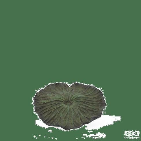 Лист лотоса на стену EDG Enzo De Gasperi Арт.712511,7