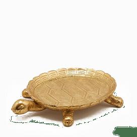 Декоративная чаша EDG Enzo De Gasperi TARTARUGA DECO Арт.713958,01